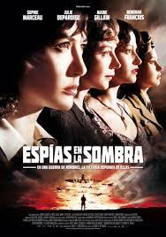 Espias en la sombra (2008)