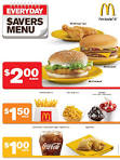 McDonalds Singapore Filet O Fish ��� Only $2, FOREVER! | mitsueki.
