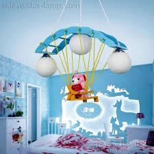 Cheap Parachute With  Lights Kids Room Ceiling Lamps Kidslampcom - Kids room lamp