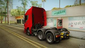 iveco stralis hi way 560 e6 6x4 v3 1 for gta san andreas