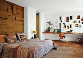 Bookshelves As Headboard by Headboard Ideas 45 Cool Designs For Your Bedroom