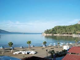 Türkiye'nin en güzel kumsalı