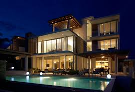 Villa Modern by Ani Villas Lhsa Dp
