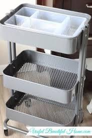 even more uses for the beloved 30 ikea raskog cart raskog cart