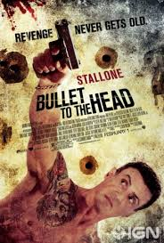 Una bala en la cabeza (2013) [Latino] pelicula online gratis