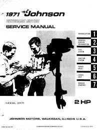 100 1981 90 hp johnson outboard manual evinrude carburetor