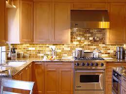Glass Subway Tile Backsplash Kitchen Kitchen Travertine Tile Backsplash Ideas Hgtv Kitchen 14053740