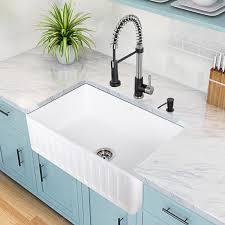 kitchen apron sink top mount apron sink double bowl apron sink