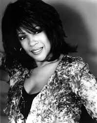 Mary Wilson Born: 6-Mar-1944