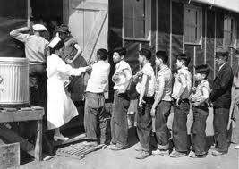Commander Kelly  Executive Order         The Internment Relocation Camp