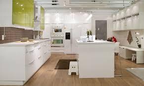 kitchen modern white kitchens ikea holiday dining freezers