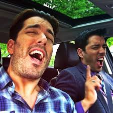 How To Get On Property Brothers by Property Brothers Jonathan And Drew Scott Facts Popsugar Home