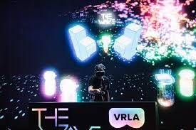 TheWaveVR      is the Virtual Reality Concert Platform of the Future     Thrifty gamers should note that only the Vive   which comes with wireless controllers   will allow you to DJ  the others can be used merely to watch someone