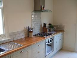 small handmade kitchen in wandsworth higham furniture