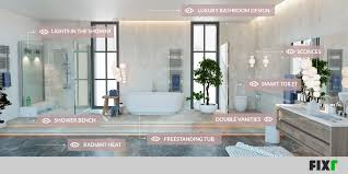 2017 bathroom trends unveiled smart devices are the next big thing