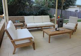 Discount Teak Furniture Weathered Teak Outdoor Furniture Traditionalonly Info