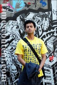 Neel Mukherjee, Entertainment Photo, Vodafone Crossword Fiction Pri... - Neel-Mukherjee