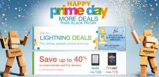 amazon electronics black friday amazon u0027s prime day order rates surpassing black friday despite