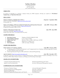 Example Of Resume Objectives by It Resume Objective 12 Civil Engineering Resume Objectives Sample