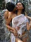 Hot Indian Model NIPPLES Visible in Wet White Saree • Onlinefmradio
