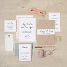 custom wedding stationery archives the broke bride bad