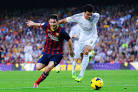 Real Madrid vs Barcelona La Liga 'El Clasico' Match: Date, Time ...