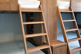 Attach A Bunk Bed Ladder And Make The Bunk Beds Accessible Jitco - Ladder for bunk bed