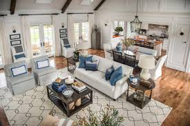 space planning how to make your open floor plan functional