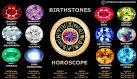 Help A list of Gemstone Birthstones & Astrology - Downloadable
