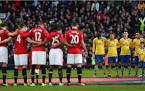 Manchester United Vs Arsenal - FA Cup Preview - Betfect Blog