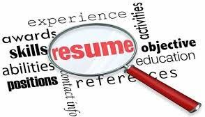 Resume Preparation   LinkedIn