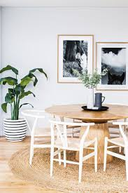 Coastal Dining Room Ideas by Best 20 Bright Dining Rooms Ideas On Pinterest White Dining