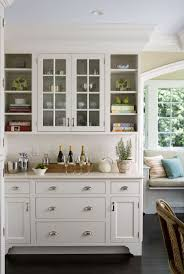 Kitchen Cabinet With Hutch 20 Best Dream Kitchen Images On Pinterest Home Kitchen And