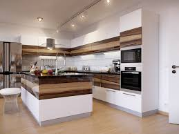Contemporary Kitchen Design Ideas by Wall Mounted Stool Zamp Co