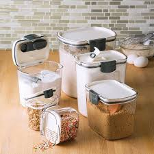 Glass Kitchen Canisters Airtight by Kitchen Storage Jars Uncommongoods