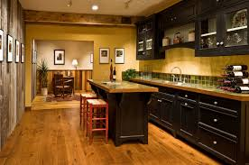 Height Of Kitchen Cabinet by Kitchen Cabinets Kitchen Counter And Bar Height Can You Put Dark