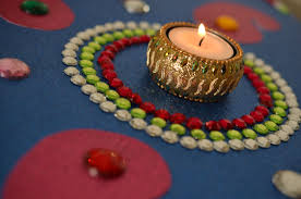 Diwali Decoration In Home Aalayam Colors Cuisines And Cultures Inspired Diwali