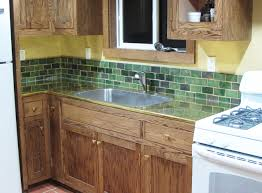 kitchen fascinating 80 green tiles kitchen design ideas of full size of