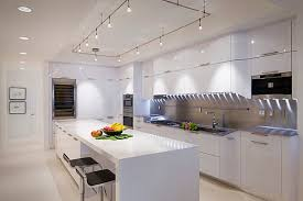 Lighting For A Kitchen by 12 Kitchens With Neon Lighting