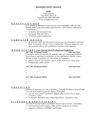 Job Resume Examples 2015 by Skills You Can List On A Resume Resume For Your Job Application