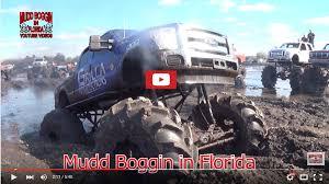 monster trucks in the mud videos the muddy news monster truck king krush let the diesel eat