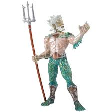 King Neptune Halloween Costume Men Dressed Poseidon Google Poseidon Neptune