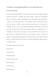 Chemical engineering dissertation proposal   report    web fc  com Opportunity to Carry Out Food Science Technology Projects Dissertation