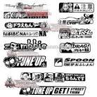 Best Reflective Stickers - Cheap Reflective Stickers Jdm Car ...