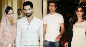 After Shahid Kapoor  Mira Rajput  it     s time for Ranbir Kapoor and Katrina Kaif     s wedding