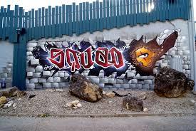 Deco Mur Exterieur Déco Murs Extérieur U2013 Decograffik Deco Graff Bureaux Entreprise