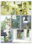 Bienvenidos a Spanish comic artist- La web de los artistas de