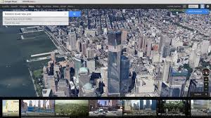 China Google Maps by Google Maps For Desktop Hands On With The World U0027s Most Advanced