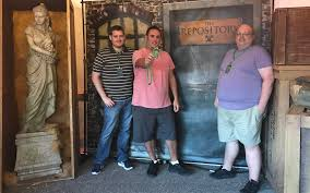 is halloween horror nights worth it review halloween horror nights the repository