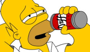 50 Frases De Homero Simpsons